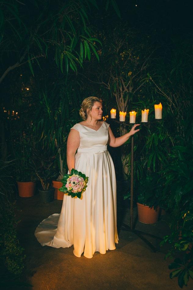 Hochzeit in Blumenland Schweiz