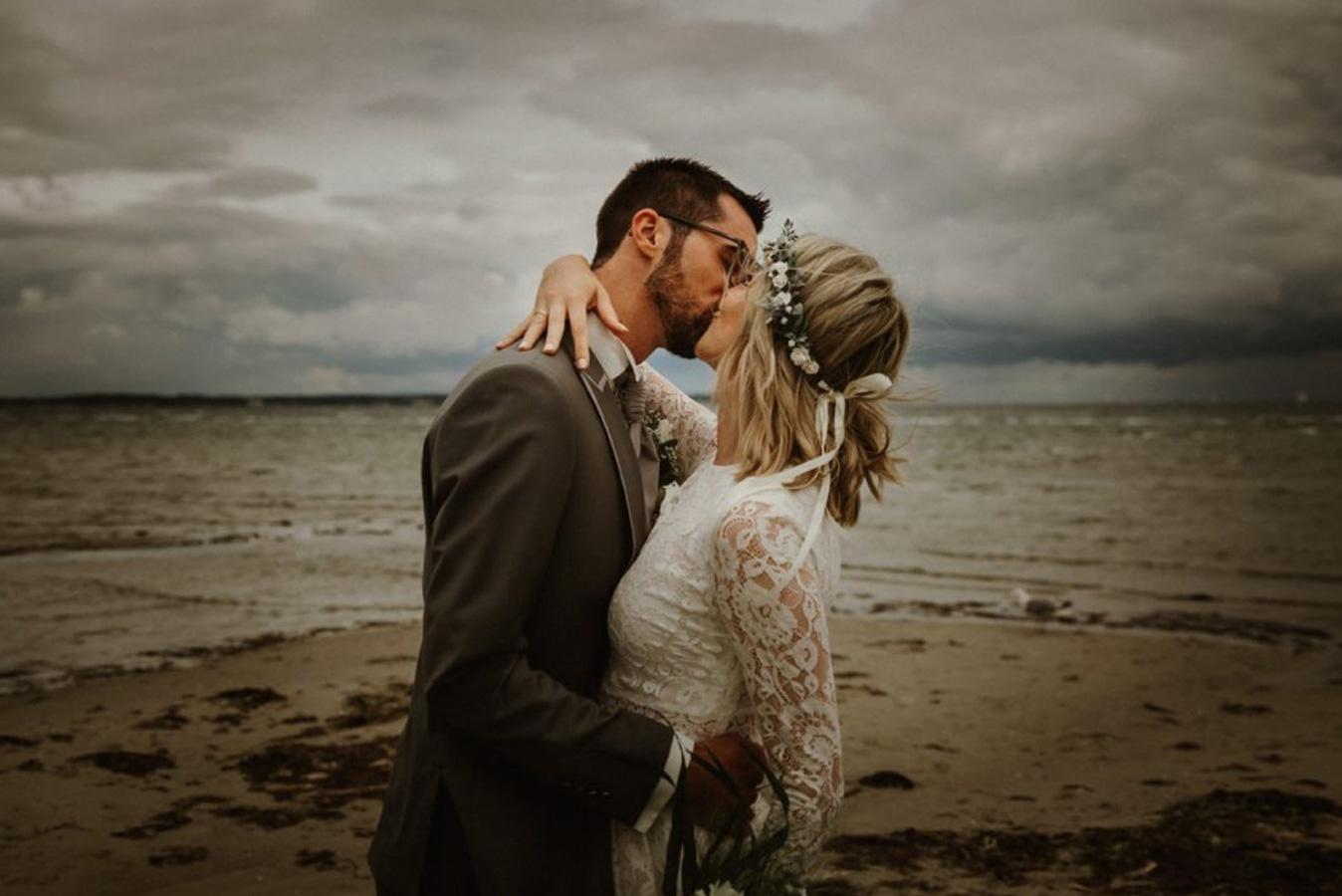 Die Wichtigkeit der Nachbearbeitung bei der Hochzeitsfotografie