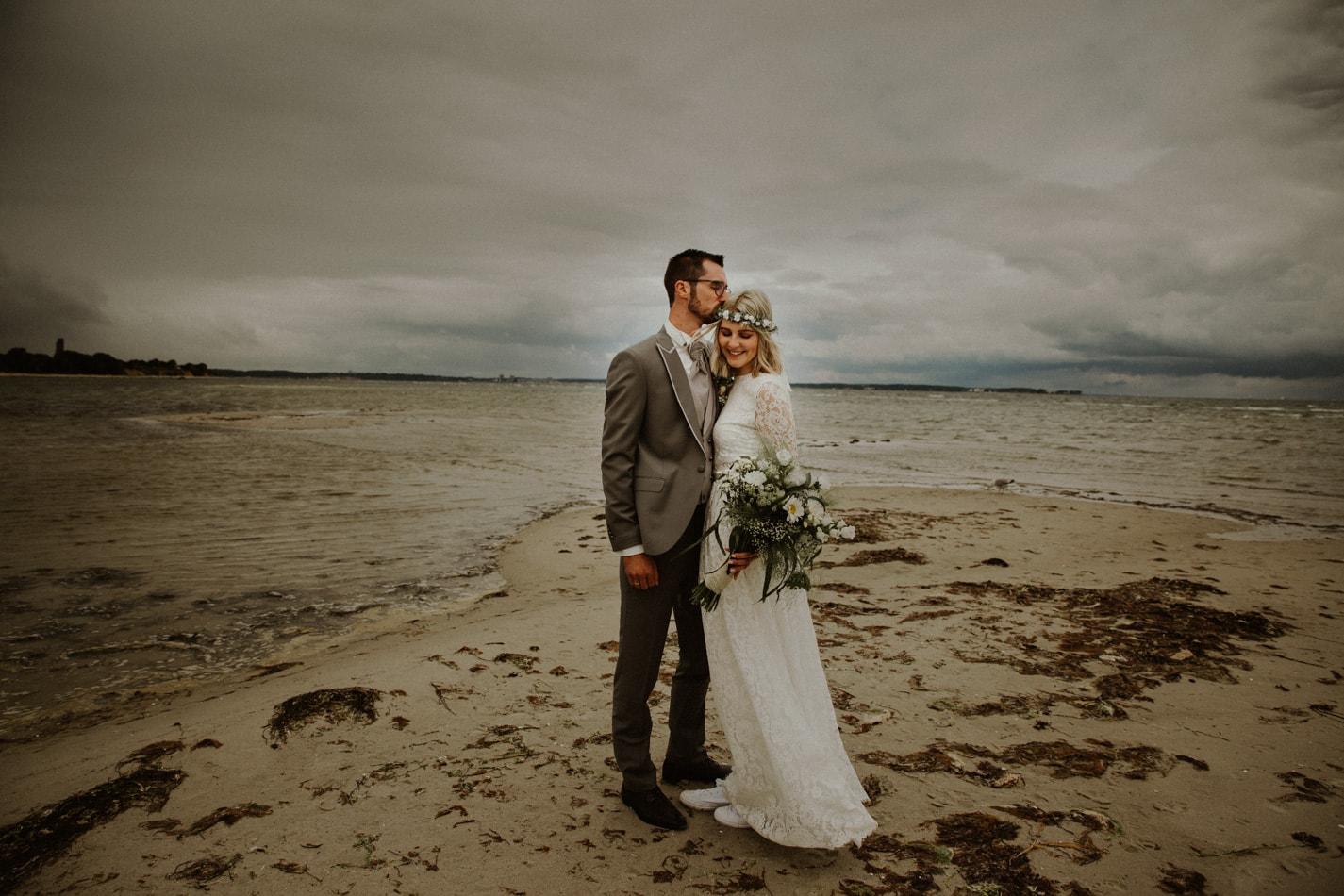 Heiraten in Stein