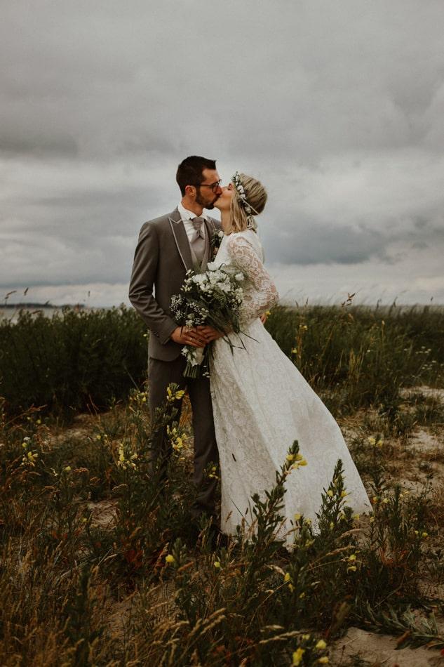 Hochzeitsfotografin Stein
