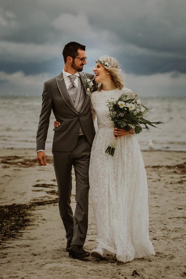 Stein Hochzeitsfotografie