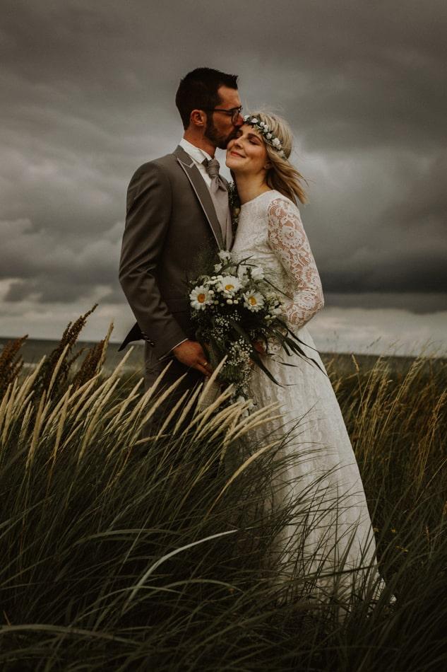 Stein Hochzeitsfotografin
