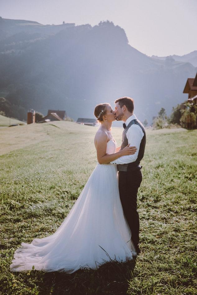 Hochzeit feiern in Restaurant Anker Oase in Schlatt, Appenzell, Schweiz