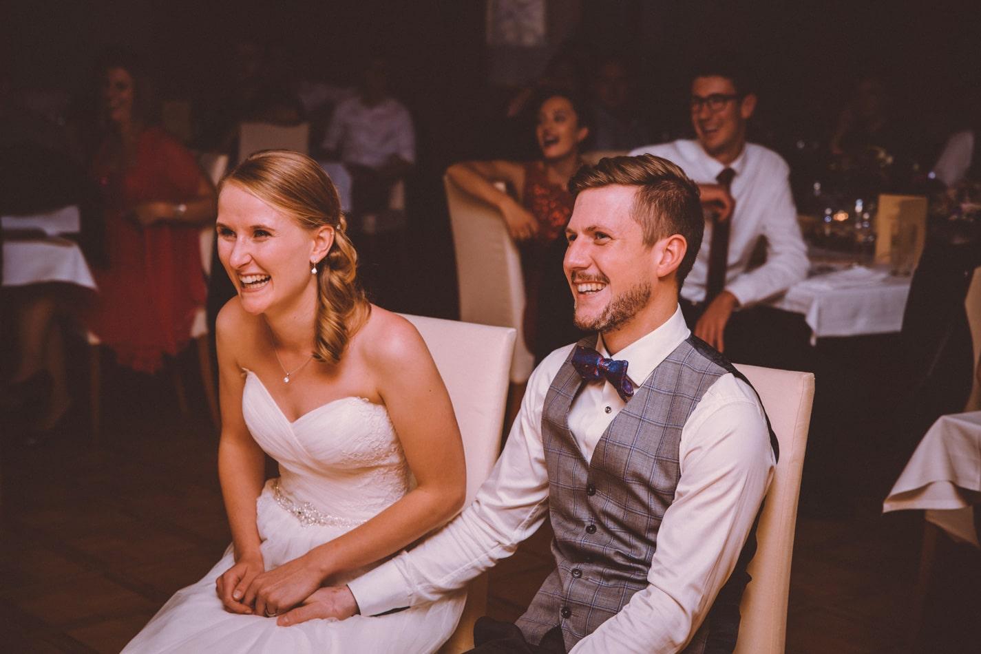 Hochzeit in Restaurant Loki, Wasserauen, Schweiz feiern