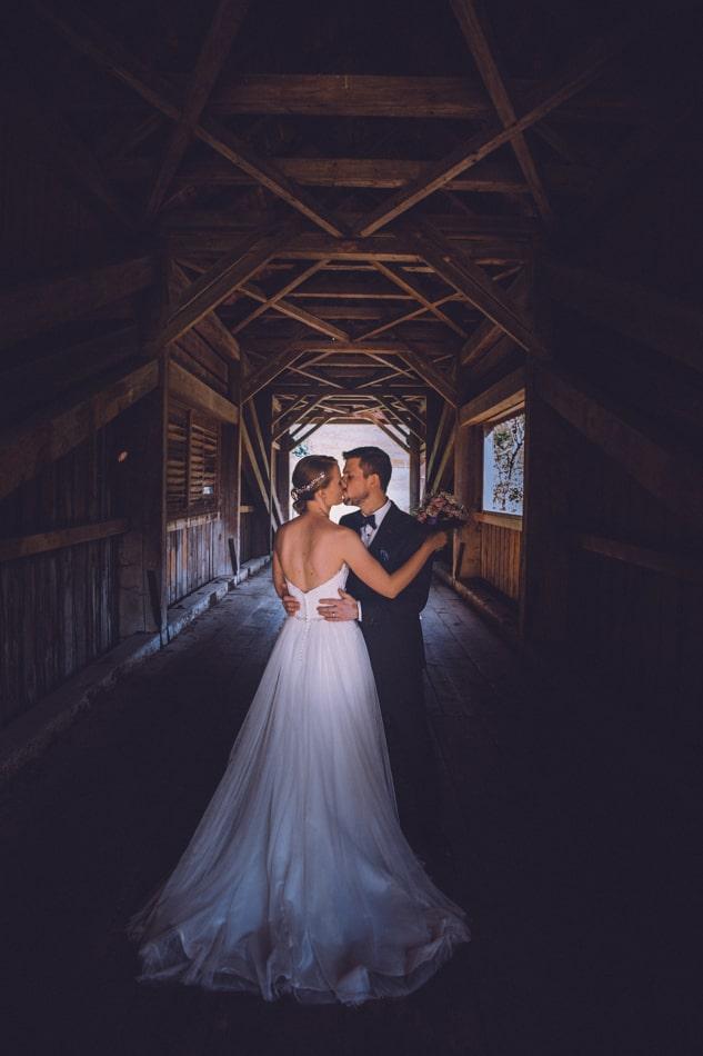 Hochzeitsfotografin in Appenzell