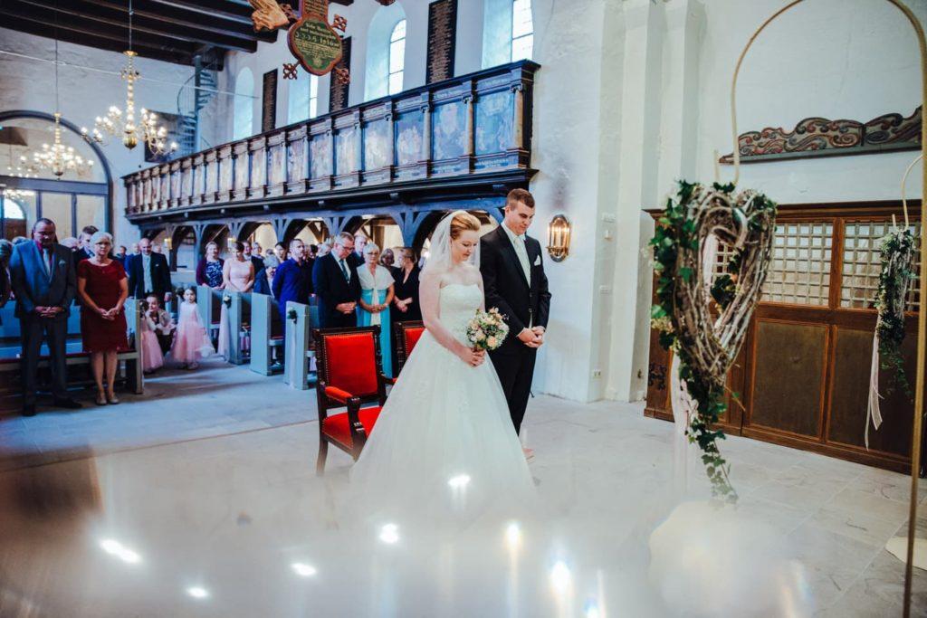 Heiraten in Plön