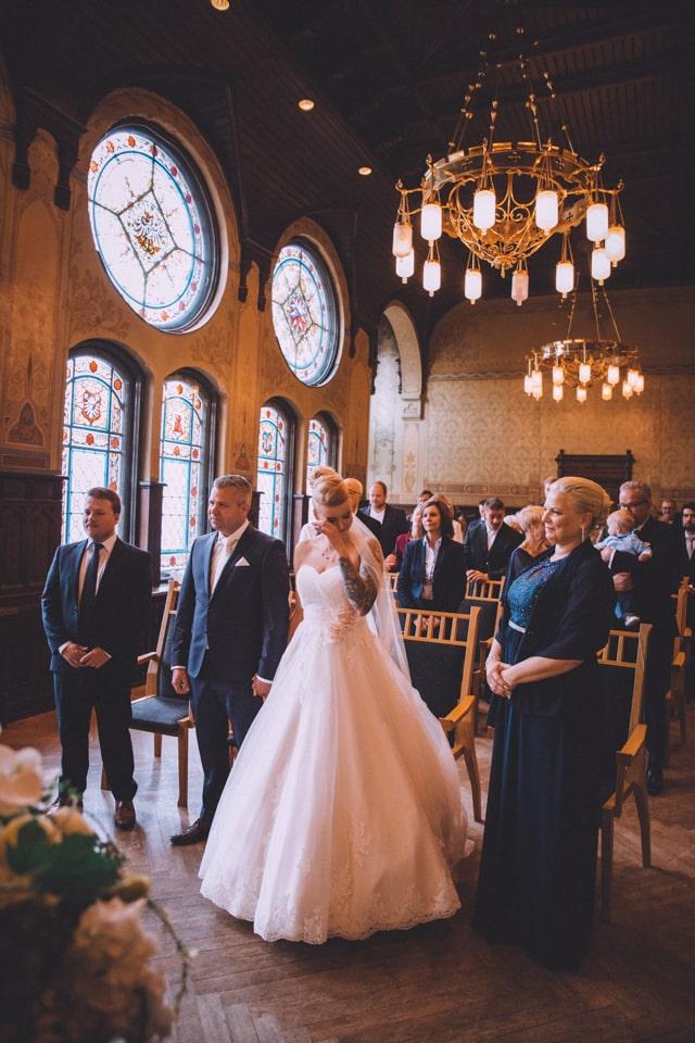 Standesamt Neumünster Hochzeit