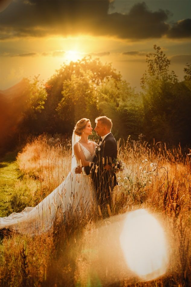 Hochzeit in Gut Basthorst