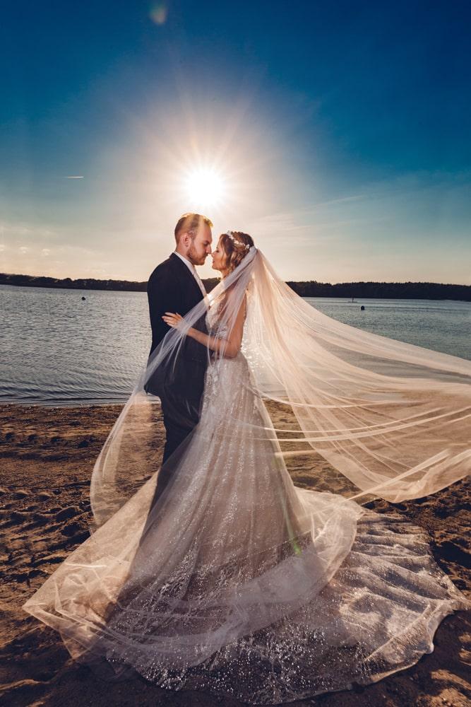 Hochzeitsfotografie in Neumünster