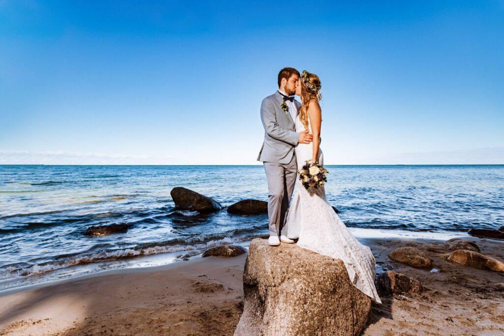 Fehmarn Hochzeitsfotos