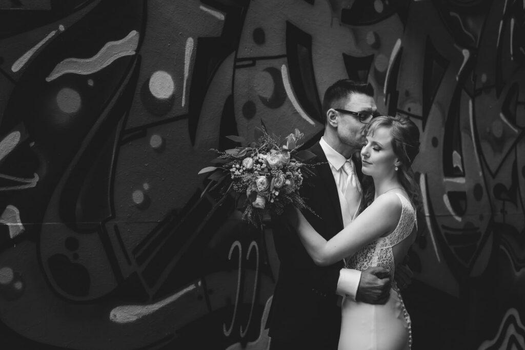 Gaengerviertel Hochzeitsfotos