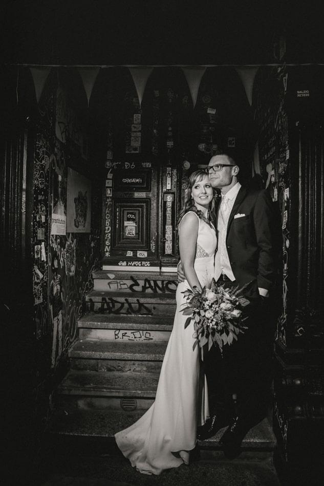 Gaengerviertel Hochzeitsreportage