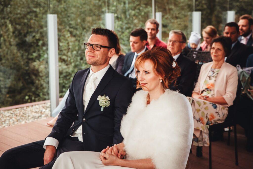 Hochzeit Strandhaus Norderstedt