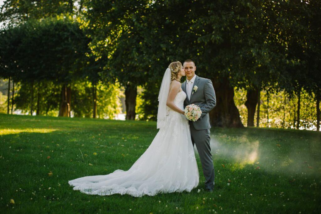 Hochzeitsfotograf Flensburg
