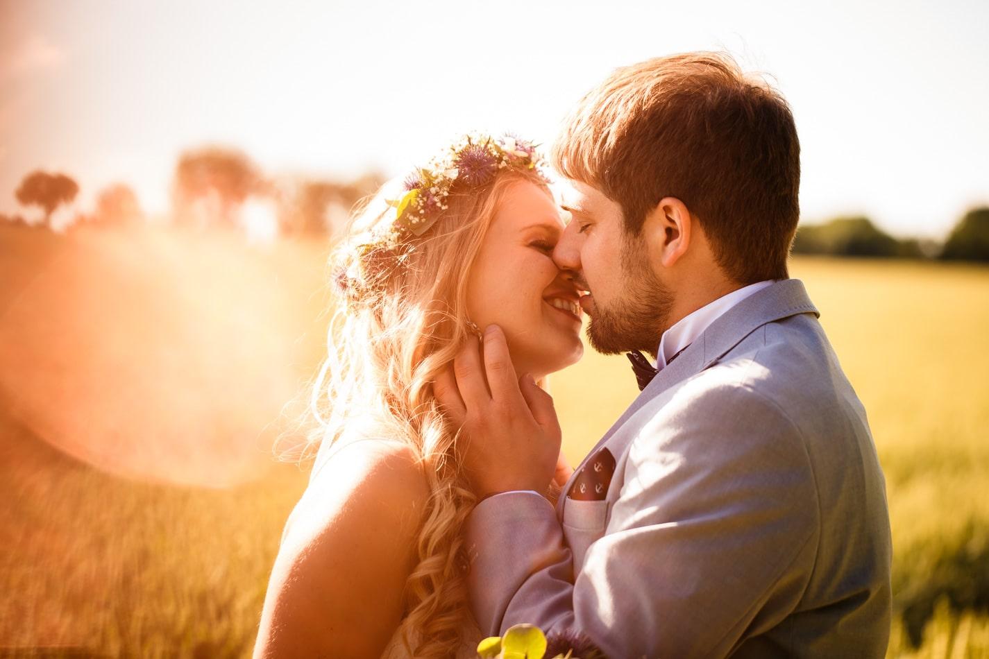 Hochzeit auf Fehmarn – Hochzeitsfotografie auf Fehmarn