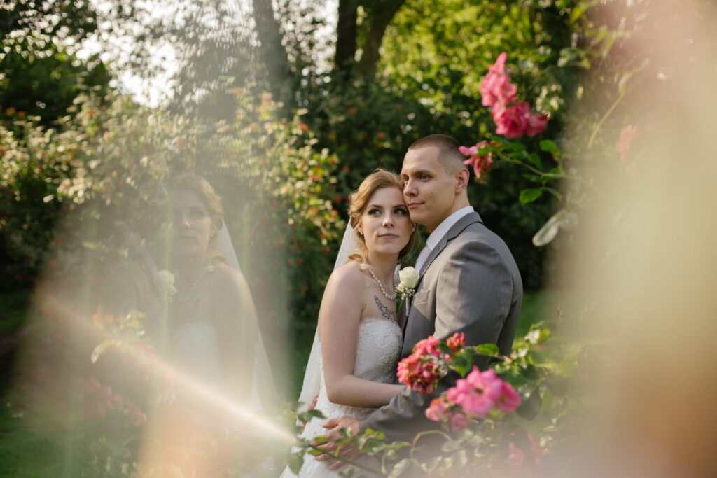 Hochzeitsfotografie Flensburg