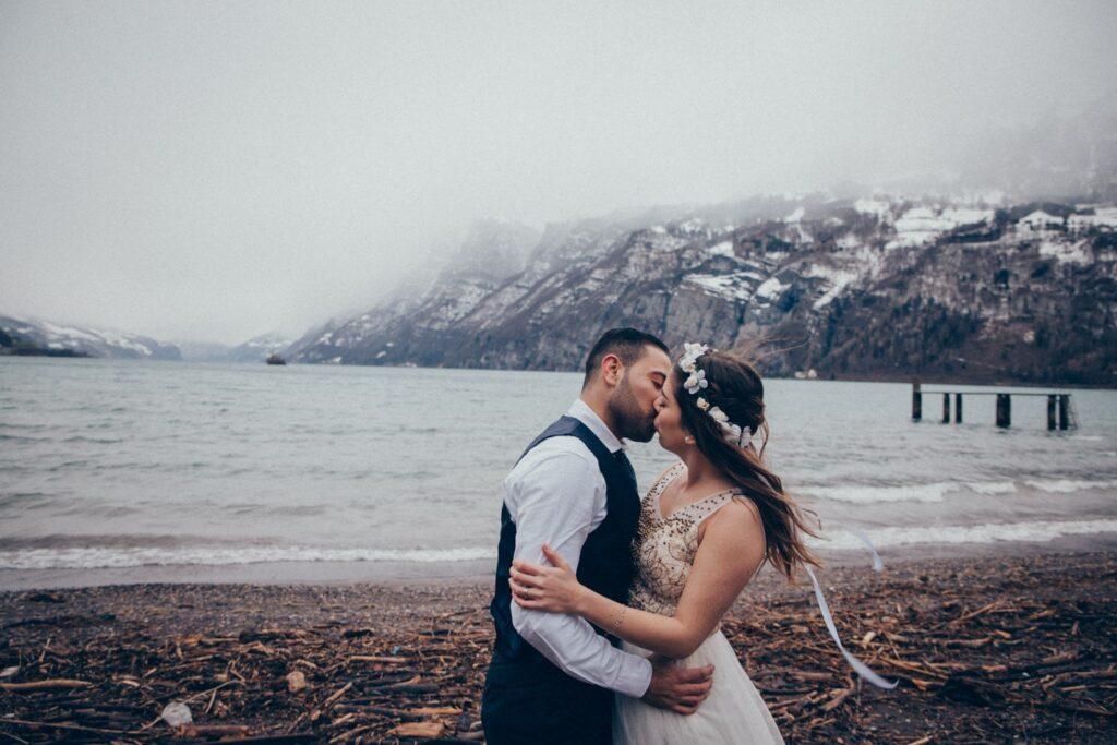 Hochzeitsfotografin für Ihre Hochzeit in der Schweiz