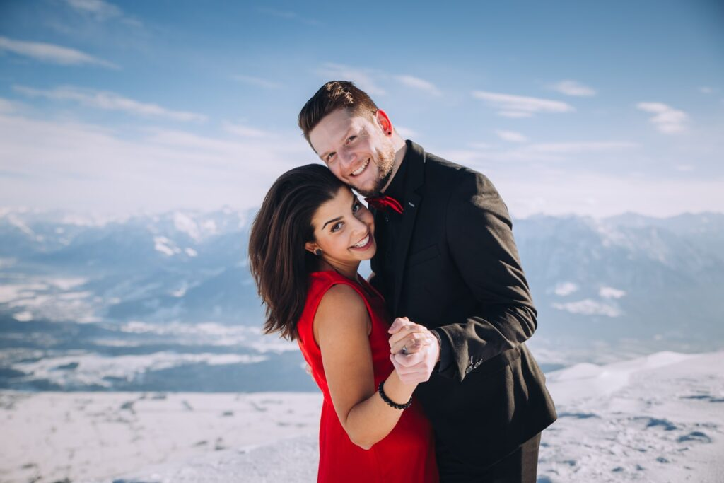 St Gallen Hochzeitsfotograf