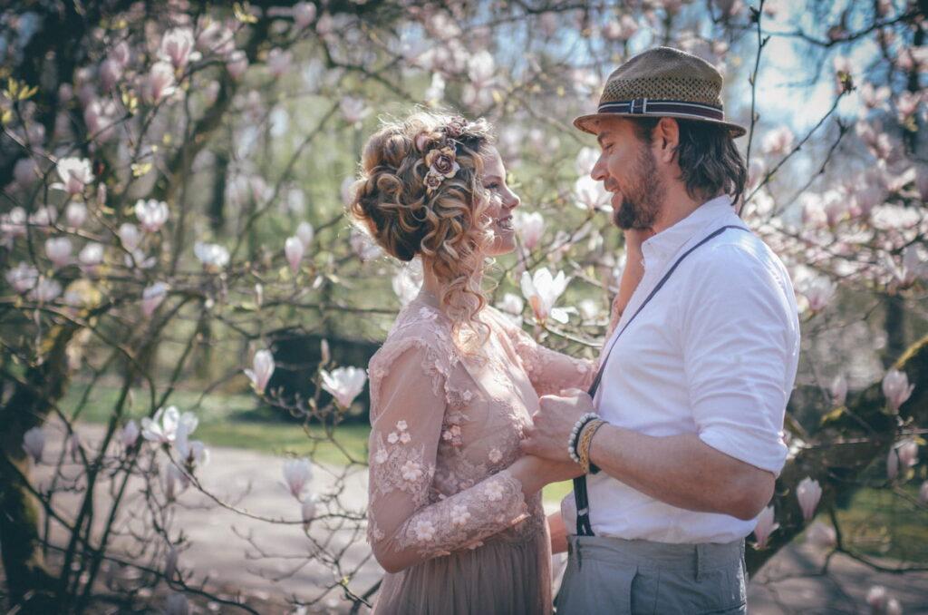 Verlobungsfotos in Lübeck