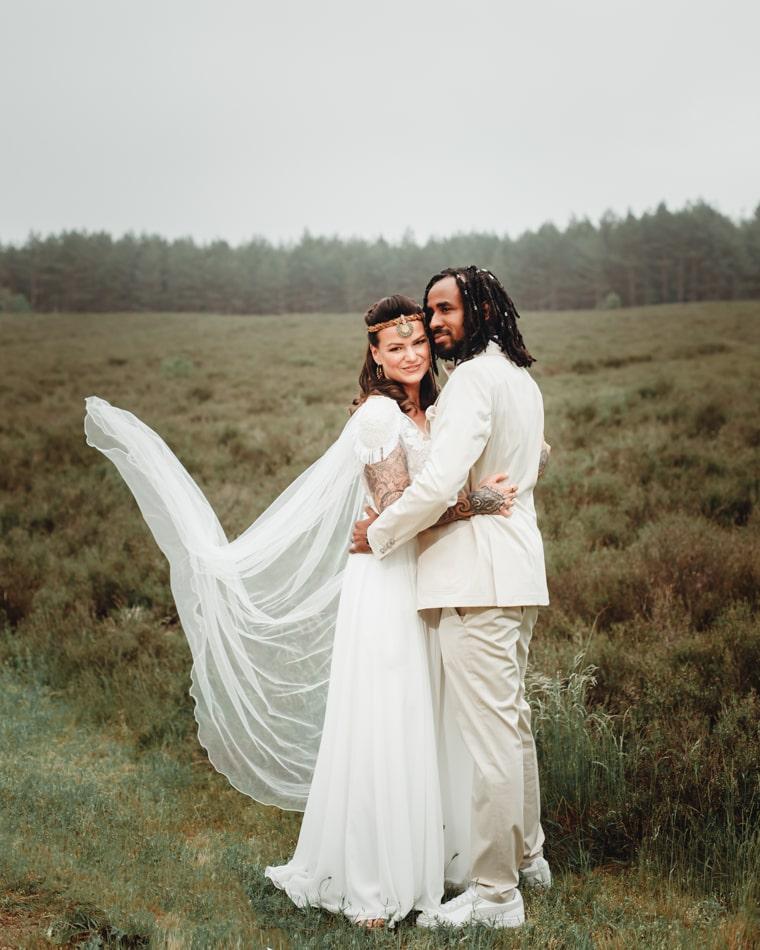 Celle Hochzeitsfotografin