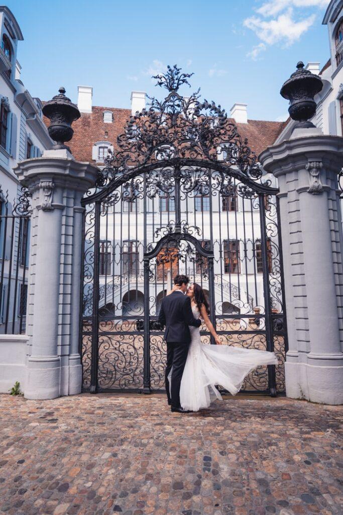 Hochzeitsfotograf Basel, Schweiz