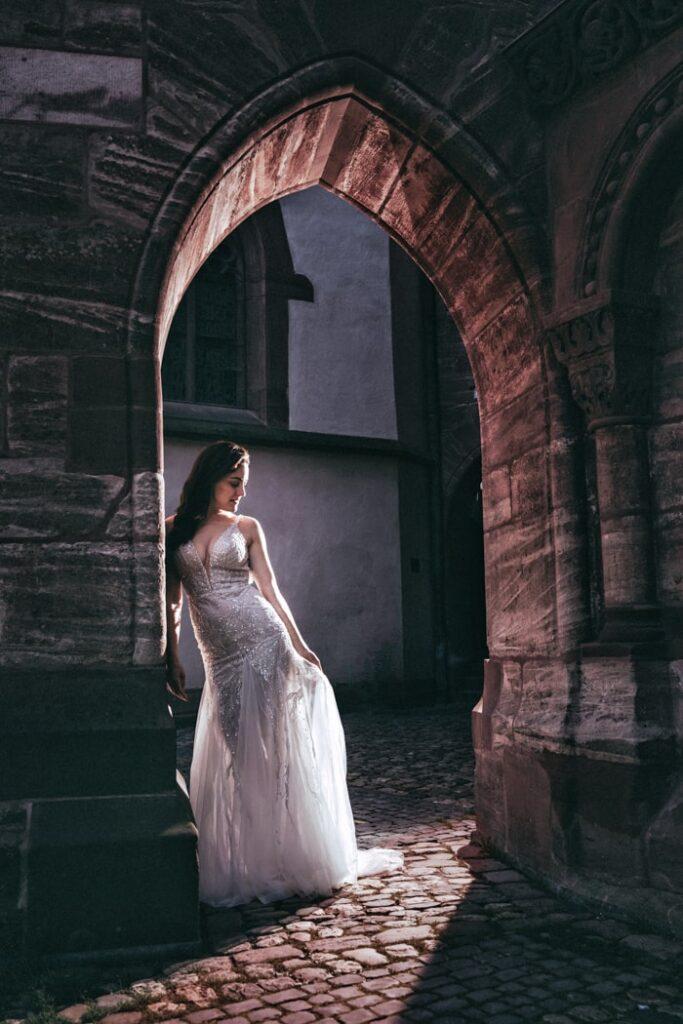 Hochzeitsfotografin in Basel, Schweiz